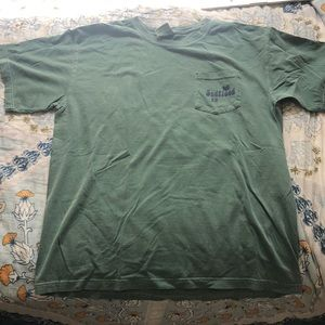 Comfort Colors Concert Shirt
